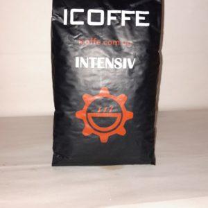 """""""iCoffe INTENSIV"""" кофе в зернах"""