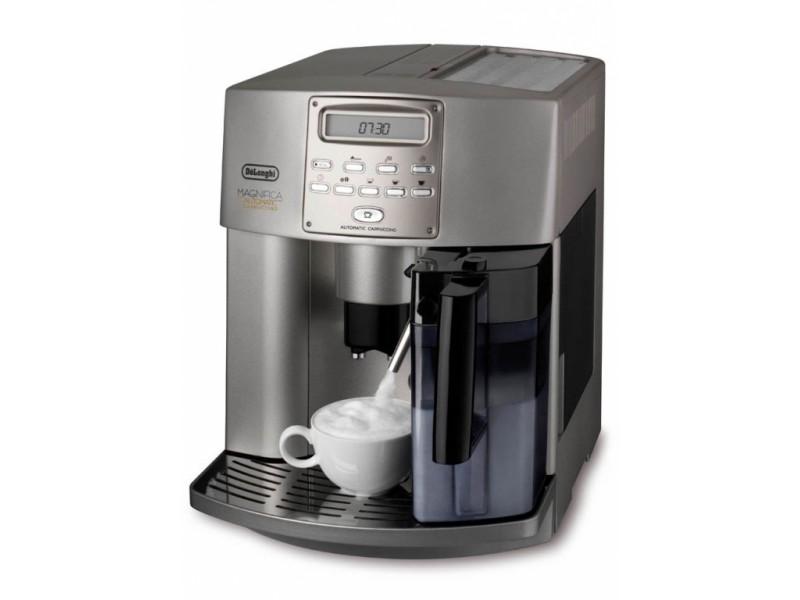 De`Longhi Magnifica Automatic Cappuccino ESAM 3500 б/у